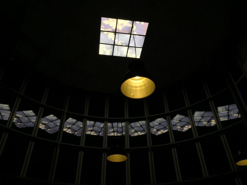 Fotopanelen Showroom SmiLED Lighting Tynaarlo