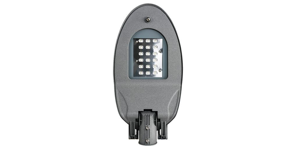LED Buitenverlichting straatlamp streetlight lantaarn SmiLED Lighting