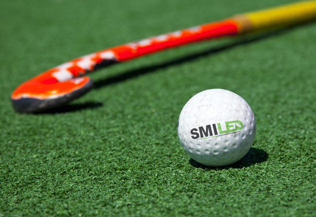 Hockey stick en bal SmiLED Lighting Tynaarlo