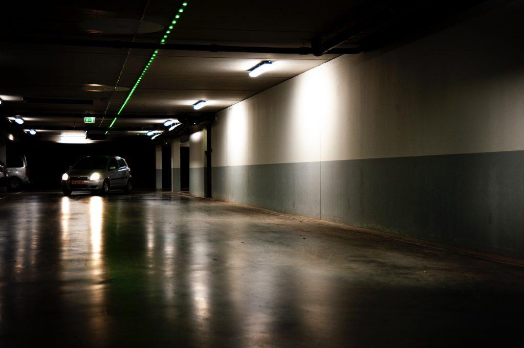 Apollo Hotel groningen groene rijverlichting LQ 1200800 SmiLED Lighting Tynaarlo