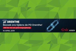 Nieuwsbericht Promotiedag Drenthe SmiLED Lighting
