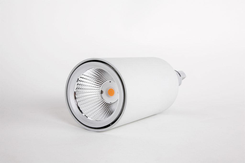 SmiLED Lighting Tynaarlo Tracklight ledverlichting voor winkel