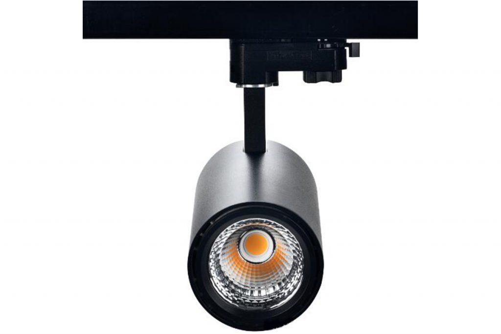 Tracklight voorzijde SmiLED Lighting