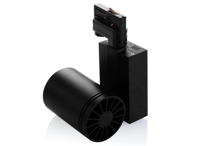 SmiLED-Tracklight-C-serie-zwart