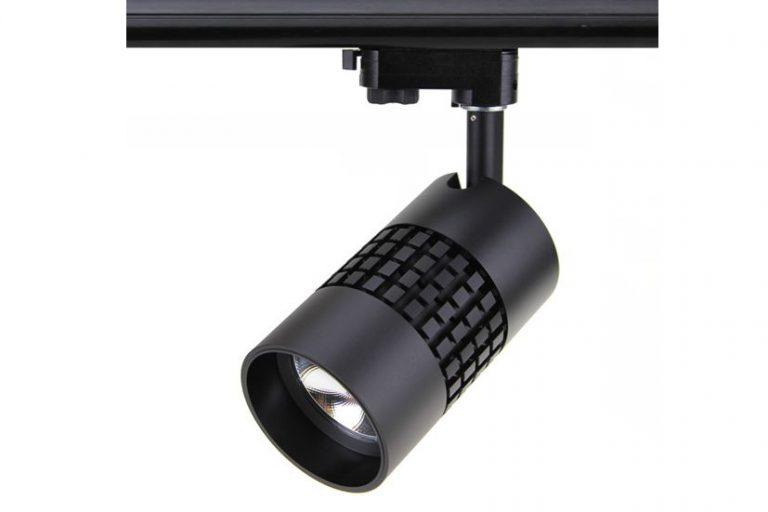 SmiLED-Tracklight-D-serie-zwart