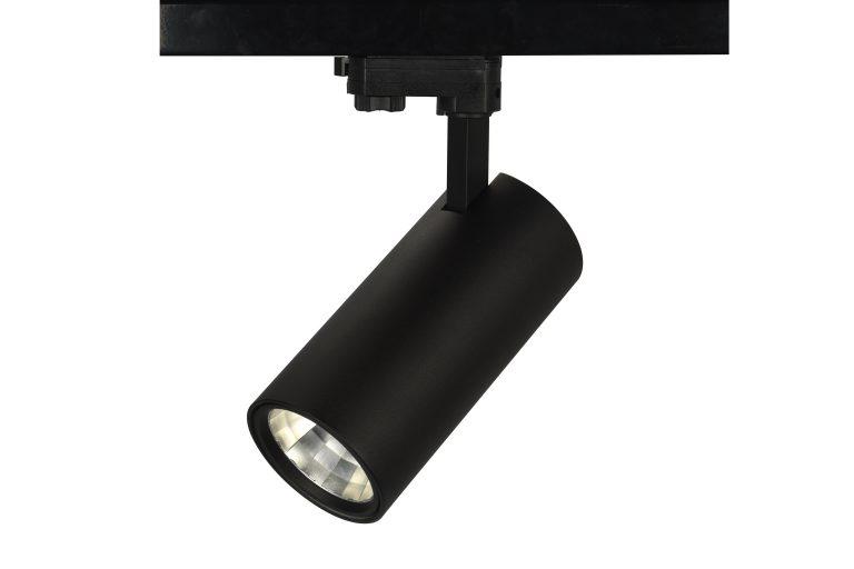 SmiLED-Tracklight-F1-serie-zwart