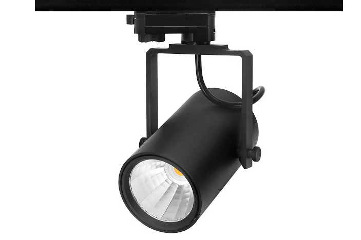 SmiLED-tracklight-Q-serie-dubbele-arm