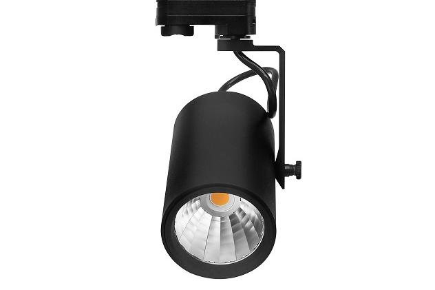 SmiLED-tracklight-Q-serie-enkele-arm-voorkant